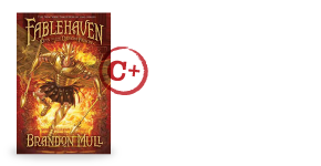 Fablehaven: Keys to the Demon Prison by Brandon Mull