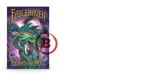 Fablehaven: Secrets of the Dragon Sanctuary by Brandon Mull