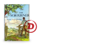 The Sojourner by Marjorie Kinnan Rawlings