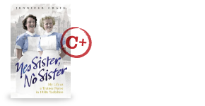 Yes Sister, No Sister by Jennifer Craig